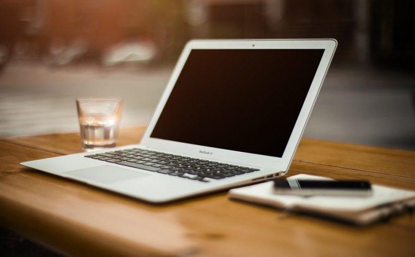 Bloggen – en inkomstkälla