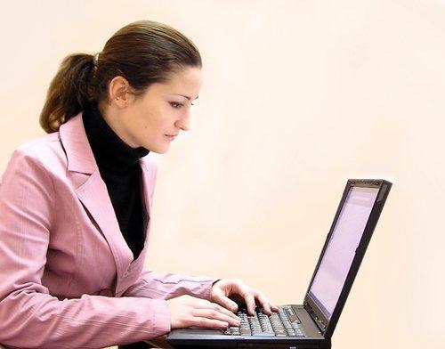 Bästa arbetsmiljön för ditt bloggande